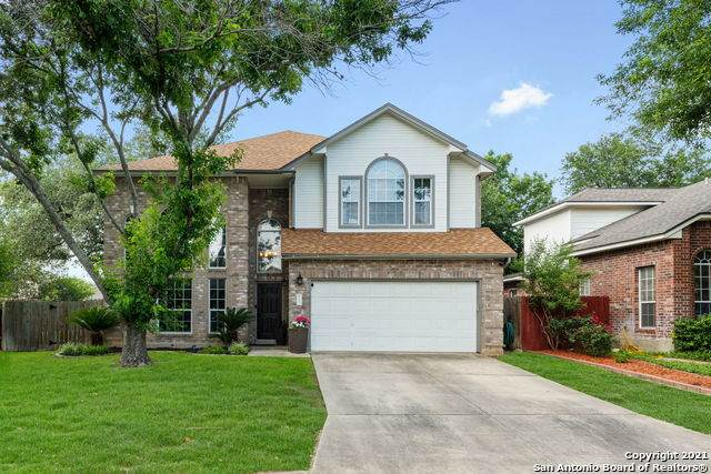 6323 Stable Downs, San Antonio, TX 78249 (MLS #1545417) :: The Glover Homes & Land Group