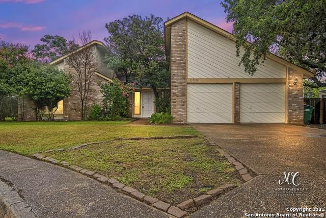 6306 Rustling Way, San Antonio, TX 78249 (#1545419) :: The Perry Henderson Group at Berkshire Hathaway Texas Realty