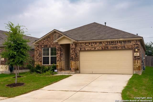9727 Bricewood Post, San Antonio, TX 78254 (MLS #1545422) :: The Mullen Group | RE/MAX Access