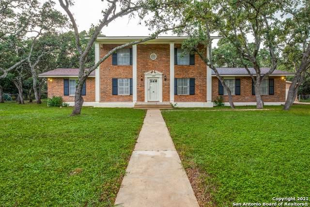 135 Palo Pinto St, San Antonio, TX 78232 (MLS #1545449) :: Exquisite Properties, LLC