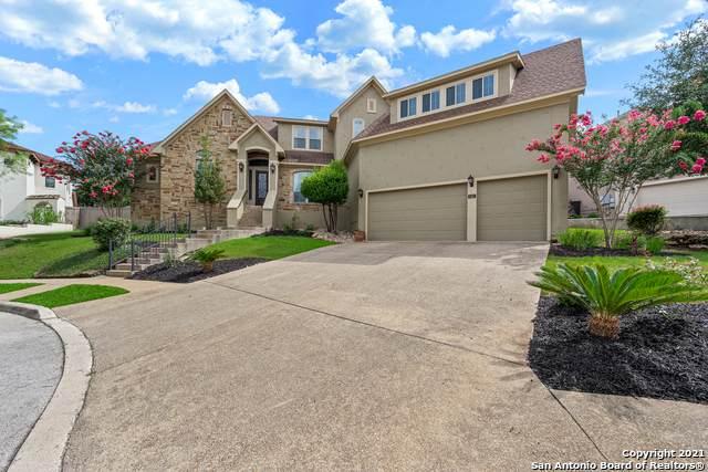542 Canyon Rise, San Antonio, TX 78258 (MLS #1545450) :: Carolina Garcia Real Estate Group