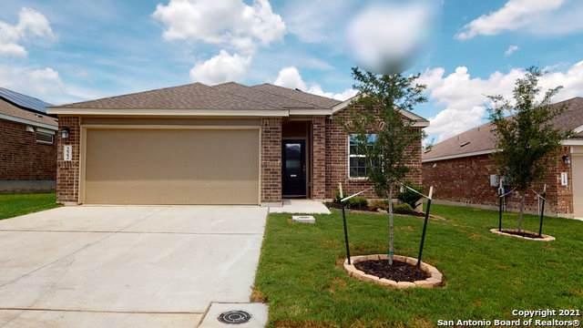 222 Holland Park, Cibolo, TX 78108 (MLS #1545455) :: The Lopez Group