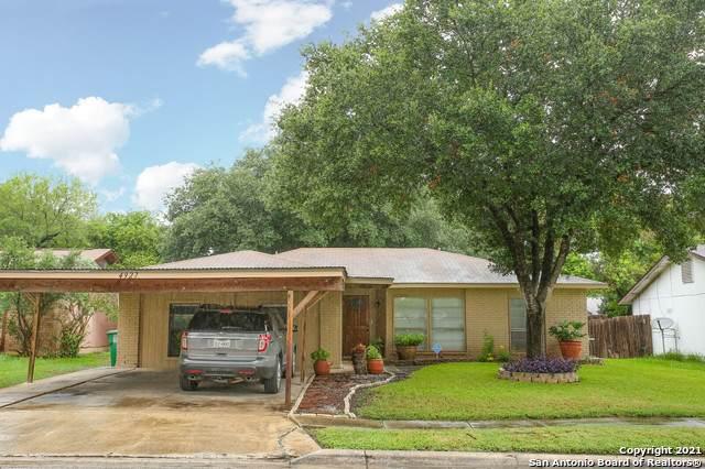 4927 Grey Hawk St, San Antonio, TX 78217 (MLS #1545462) :: Texas Premier Realty