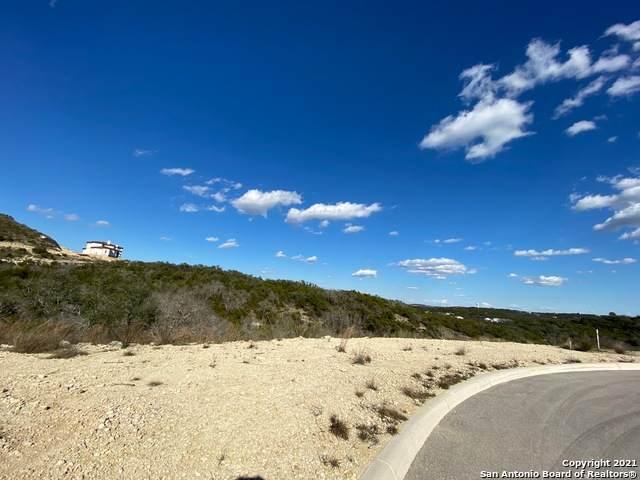 LOT 54 Cates Creek, San Antonio, TX 78255 (MLS #1545468) :: Exquisite Properties, LLC