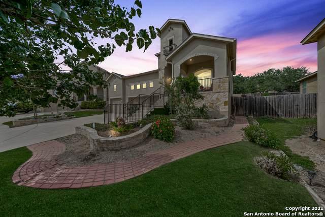 2911 Kentucky Oaks, San Antonio, TX 78259 (MLS #1545478) :: Exquisite Properties, LLC
