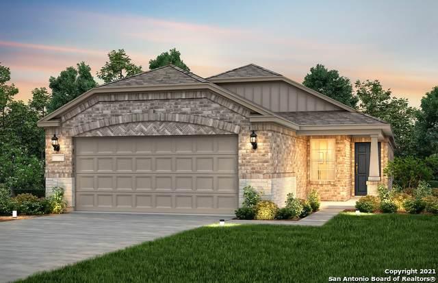 13115 Sulphur Trails, San Antonio, TX 78253 (MLS #1545498) :: JP & Associates Realtors