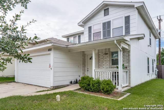6723 Cougar Village, San Antonio, TX 78242 (MLS #1545499) :: Real Estate by Design