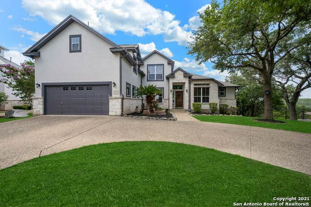 16858 Mossford, San Antonio, TX 78255 (MLS #1545502) :: Williams Realty & Ranches, LLC