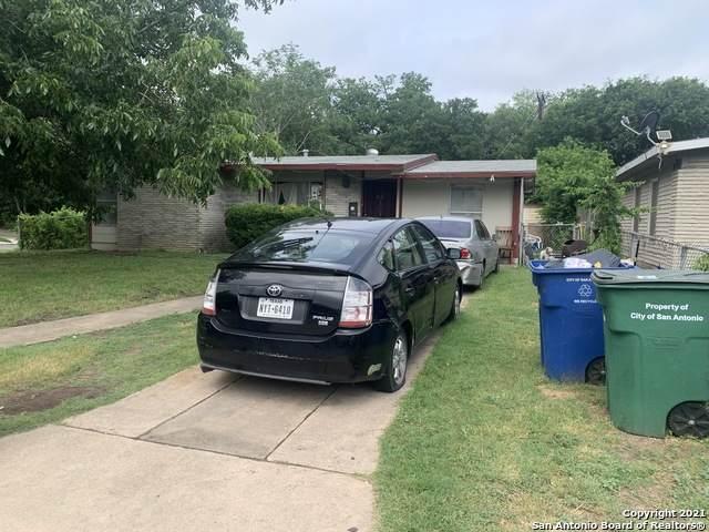 703 Yellow Wood Dr, San Antonio, TX 78219 (MLS #1545506) :: Exquisite Properties, LLC