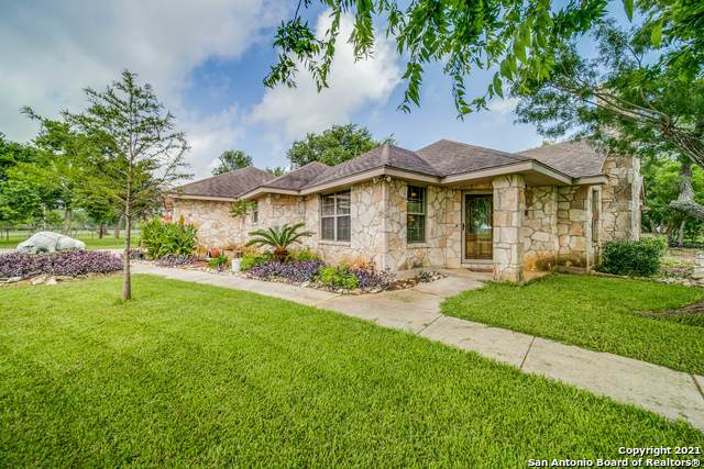 109 Red Oak Trail, Marion, TX 78124 (MLS #1545507) :: The Lopez Group