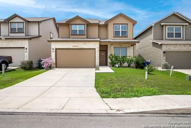 5938 Bridle Bend, San Antonio, TX 78218 (MLS #1545515) :: The Castillo Group