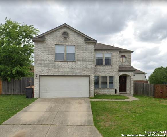 6703 Winterpath Dr, San Antonio, TX 78233 (MLS #1545517) :: Countdown Realty Team