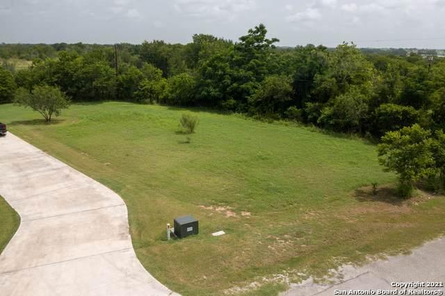 534 Kimbrough Road, Seguin, TX 78155 (MLS #1545520) :: Exquisite Properties, LLC