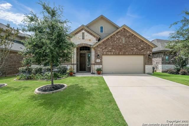 3714 Avia Oaks, San Antonio, TX 78259 (MLS #1545531) :: Vivid Realty