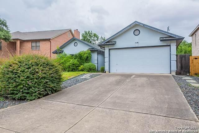 18718 Creekside Pass, San Antonio, TX 78259 (MLS #1545534) :: Exquisite Properties, LLC