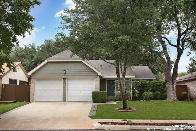 9625 Woodland Hls, San Antonio, TX 78250 (MLS #1545547) :: The Castillo Group