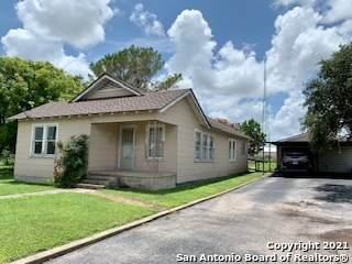 614 E Main Ave, Karnes City, TX 78118 (MLS #1545562) :: The Mullen Group | RE/MAX Access