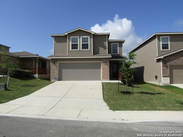 11734 Silver Field, San Antonio, TX 78254 (MLS #1545565) :: The Real Estate Jesus Team