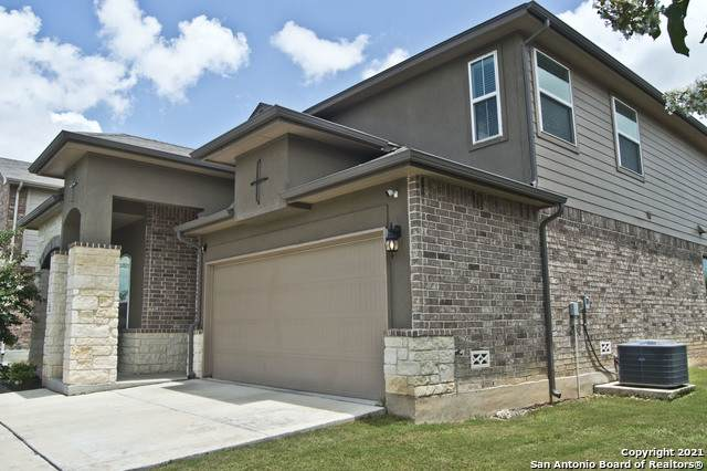 232 Cansiglio, Cibolo, TX 78108 (MLS #1545570) :: Exquisite Properties, LLC