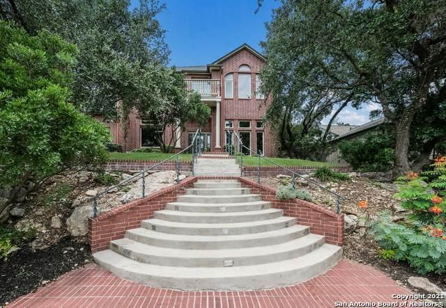 7427 Moss Brook Dr, San Antonio, TX 78255 (MLS #1545582) :: The Real Estate Jesus Team