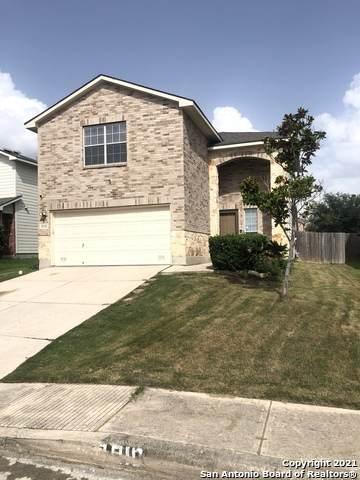 2910 Candleside Dr, San Antonio, TX 78244 (MLS #1545588) :: Williams Realty & Ranches, LLC