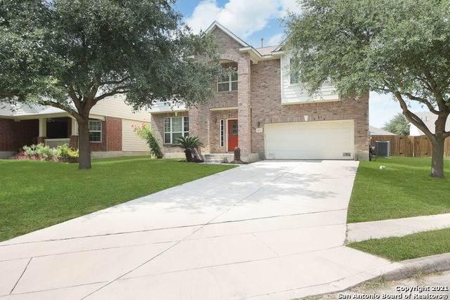 9803 Roan Lodge, San Antonio, TX 78251 (MLS #1545590) :: Concierge Realty of SA