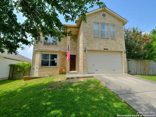 6718 Haven Meadow Dr, Converse, TX 78109 (MLS #1545596) :: Carter Fine Homes - Keller Williams Heritage