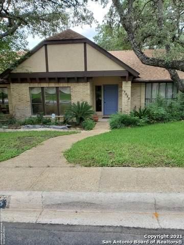 13043 N Hunters Cir, San Antonio, TX 78230 (MLS #1545597) :: Countdown Realty Team