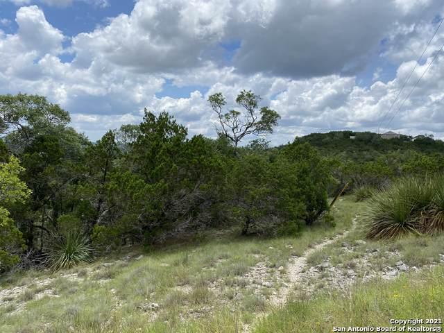 0 Cedar Hill Rd, Pipe Creek, TX 78063 (MLS #1545599) :: Tom White Group