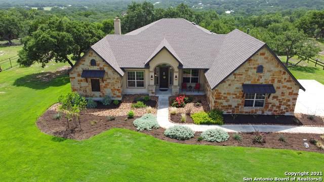 382 Lantana Crossing, Spring Branch, TX 78070 (MLS #1545603) :: Exquisite Properties, LLC