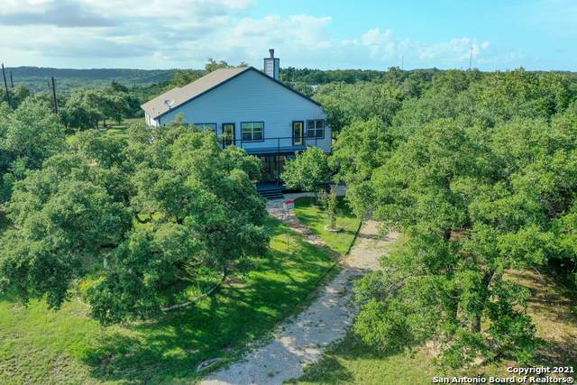 255 Rodney Ln, Canyon Lake, TX 78133 (MLS #1545605) :: The Mullen Group | RE/MAX Access