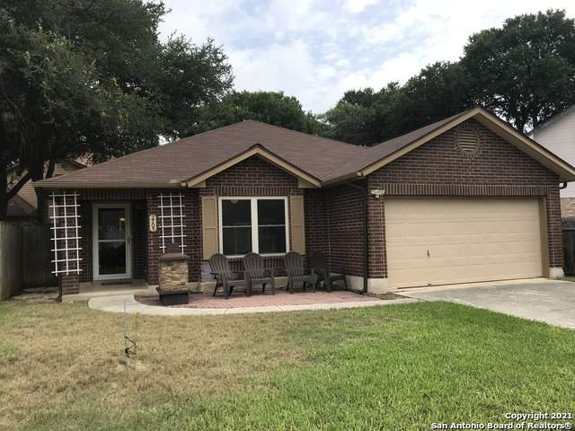 3705 Forsyth Park, Schertz, TX 78154 (MLS #1545619) :: Carter Fine Homes - Keller Williams Heritage