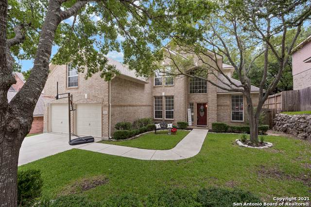 730 Virgin Oak, San Antonio, TX 78258 (MLS #1545638) :: Williams Realty & Ranches, LLC