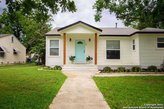 124 Bryn Mawr Dr, San Antonio, TX 78209 (MLS #1545653) :: EXP Realty