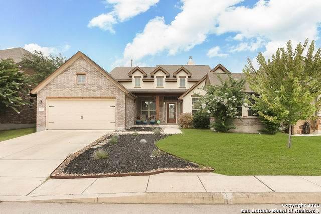 4510 Tarifa Way, San Antonio, TX 78253 (MLS #1545654) :: The Glover Homes & Land Group