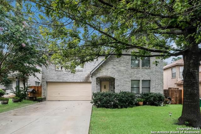 9114 Rue De Lis, San Antonio, TX 78250 (MLS #1545664) :: Carolina Garcia Real Estate Group