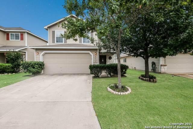 12419 Silver Mine, San Antonio, TX 78254 (MLS #1545680) :: The Glover Homes & Land Group