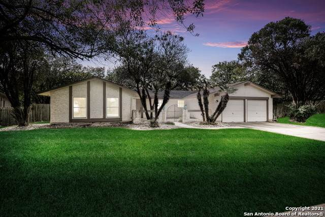 12323 Gran Vista St, San Antonio, TX 78233 (MLS #1545697) :: Exquisite Properties, LLC
