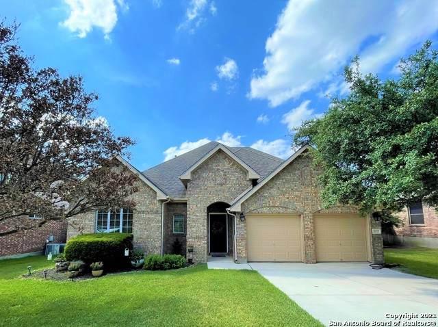 3219 Monarch, San Antonio, TX 78259 (MLS #1545748) :: Exquisite Properties, LLC