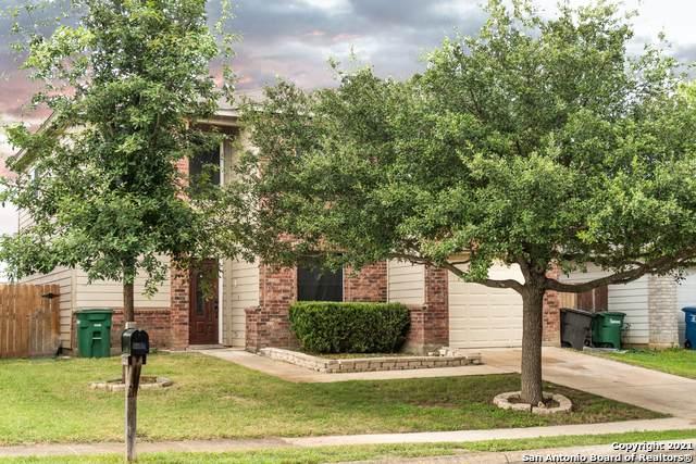 7038 Hallie Spirit, San Antonio, TX 78227 (MLS #1545749) :: The Mullen Group | RE/MAX Access