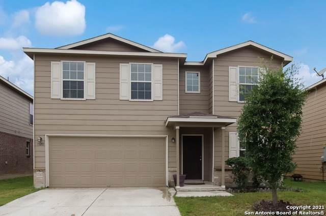 13203 Cipresso Palco, San Antonio, TX 78253 (MLS #1545754) :: The Glover Homes & Land Group