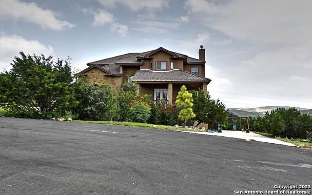 12307 Van De Carr, Helotes, TX 78023 (MLS #1545755) :: Carter Fine Homes - Keller Williams Heritage