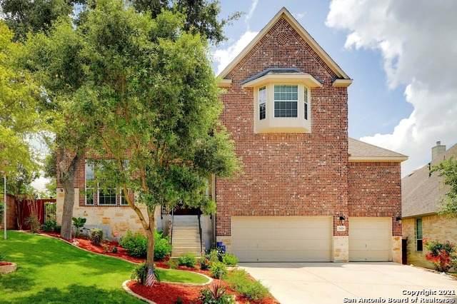 3426 Puesta De Sol, San Antonio, TX 78261 (#1545764) :: Zina & Co. Real Estate