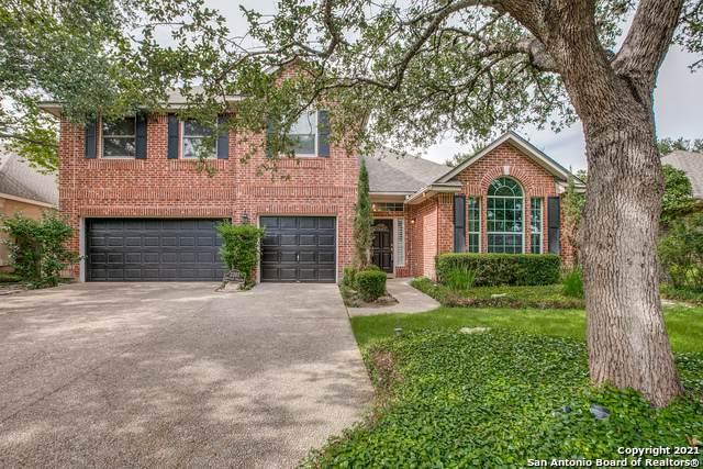 2207 Bentoak Hollow, San Antonio, TX 78248 (MLS #1545765) :: Exquisite Properties, LLC