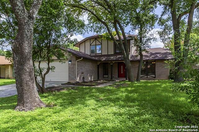 3535 Oakheath, San Antonio, TX 78247 (MLS #1545774) :: The Lopez Group