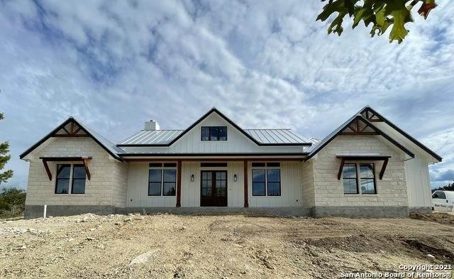 144 Poehnert Rd, Boerne, TX 78006 (MLS #1545785) :: Tom White Group