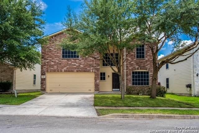 113 Pinto Pl, Cibolo, TX 78108 (MLS #1545789) :: The Lopez Group