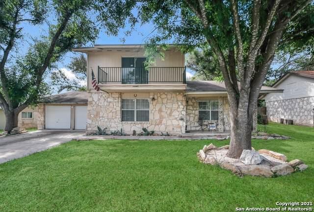 705 Dana Dr, Converse, TX 78109 (MLS #1545814) :: Exquisite Properties, LLC