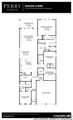 12634 Dragonfly Lane, San Antonio, TX 78253 (MLS #1545827) :: Exquisite Properties, LLC