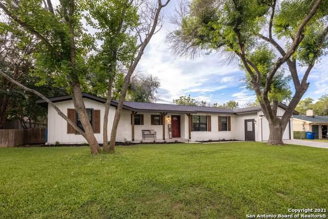 1590 Gardenia Dr, New Braunfels, TX 78130 (MLS #1545829) :: The Mullen Group | RE/MAX Access